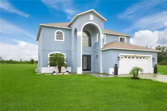 1069 James Drive, Kissimmee, FL 34759 (MLS #O5841379) :: RE/MAX Realtec Group