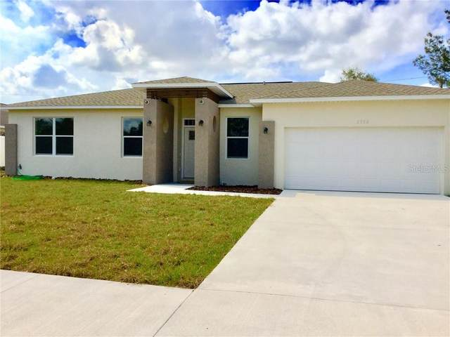 2580 Courtland Boulevard, Deltona, FL 32738 (MLS #O5841412) :: Gate Arty & the Group - Keller Williams Realty Smart