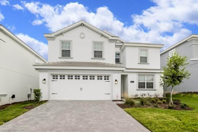 9022 Stinger Drive, Champions Gate, FL 33896 (MLS #O5841420) :: The Price Group
