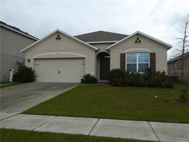 5158 Michelle Street, Winter Haven, FL 33881 (MLS #O5841445) :: The Duncan Duo Team