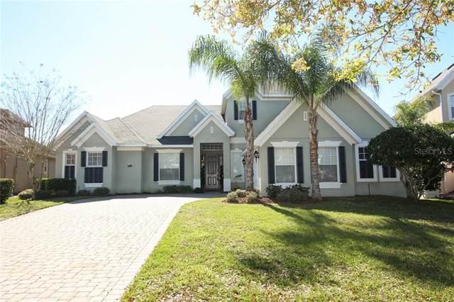 16357 Bristol Lake Circle, Orlando, FL 32828 (MLS #O5841459) :: Baird Realty Group