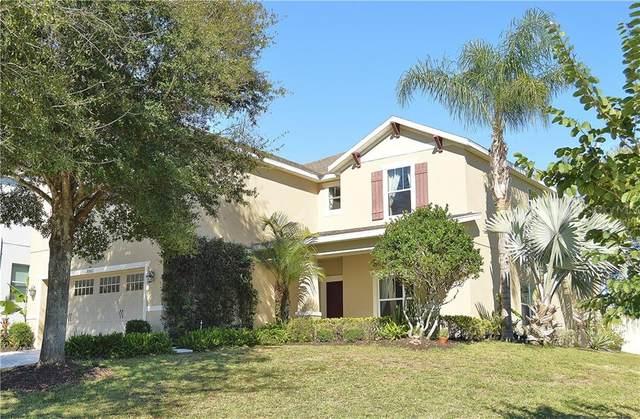 30102 Cheval Street, Mount Dora, FL 32757 (MLS #O5841483) :: Bustamante Real Estate