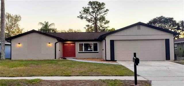 509 Teakwood Drive, Altamonte Springs, FL 32714 (MLS #O5841565) :: Premium Properties Real Estate Services