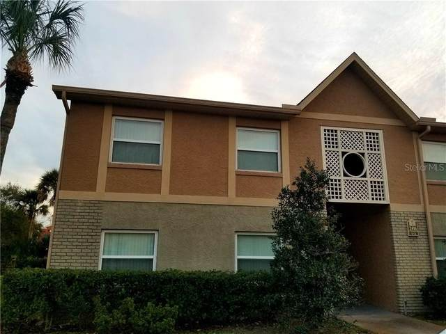 2416 Barley Club Court #1, Orlando, FL 32837 (MLS #O5841665) :: The Duncan Duo Team