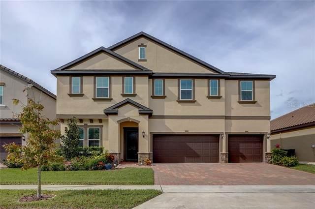 3425 Stonewyck Street, Orlando, FL 32824 (MLS #O5841690) :: The Duncan Duo Team