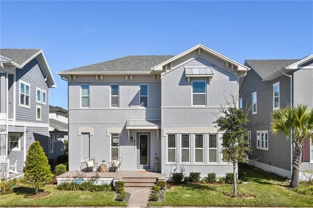 9121 Smithies Street, Orlando, FL 32827 (MLS #O5841711) :: Armel Real Estate