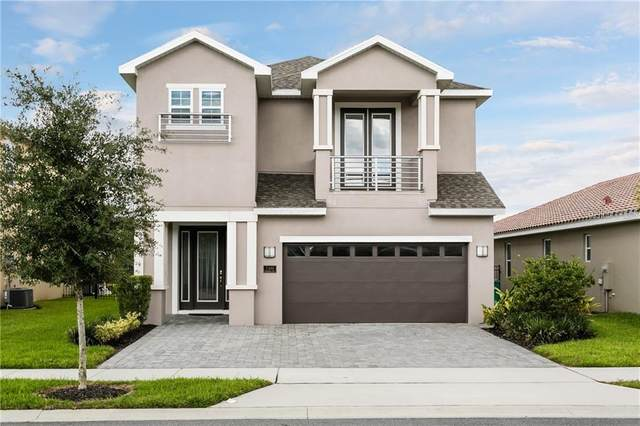 7499 Marker Avenue, Kissimmee, FL 34747 (MLS #O5841717) :: The Figueroa Team