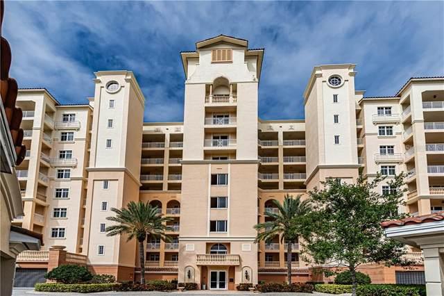 263 Minorca Beach Way #301, New Smyrna Beach, FL 32169 (MLS #O5841729) :: BuySellLiveFlorida.com