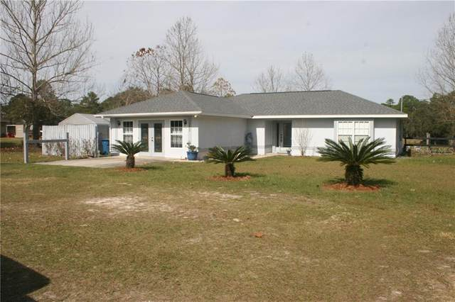 1270 Equine Path, Lake Helen, FL 32744 (MLS #O5841746) :: Homepride Realty Services