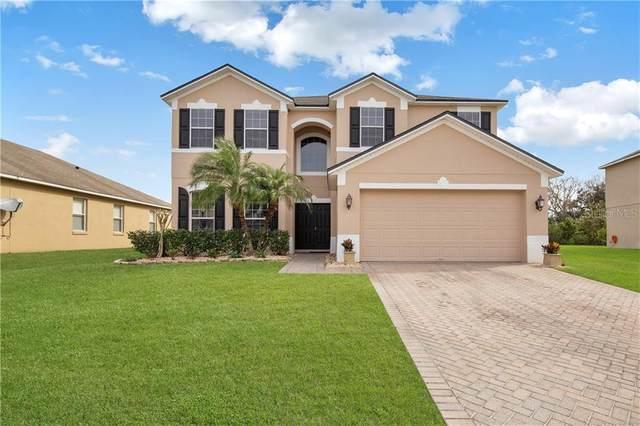 251 Spring Leap Circle, Winter Garden, FL 34787 (MLS #O5841868) :: Cartwright Realty