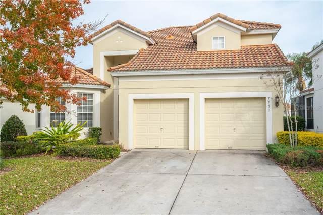 7753 Grassendale Street, Kissimmee, FL 34747 (MLS #O5841926) :: Pepine Realty