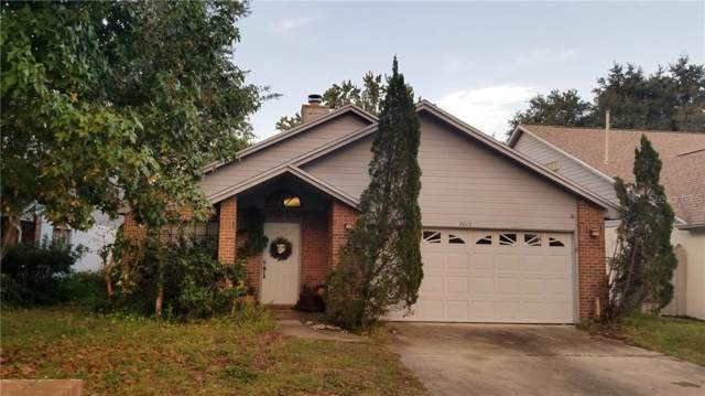 3012 Little Cypress Cove, Winter Park, FL 32792 (MLS #O5841936) :: The Duncan Duo Team