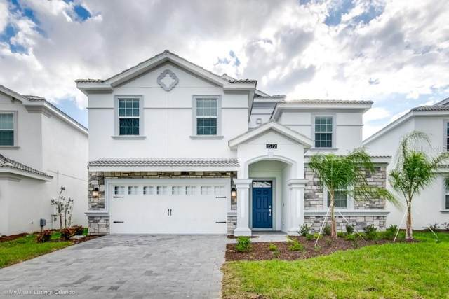 1572 Maidstone Court, Champions Gate, FL 33896 (MLS #O5841978) :: The Price Group