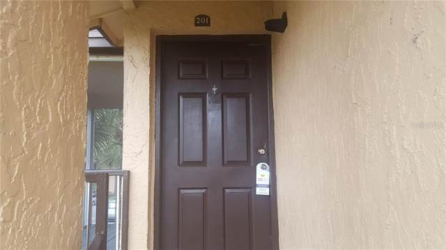 3830 Bay Club Circle #201, Kissimmee, FL 34741 (MLS #O5842073) :: The Robertson Real Estate Group