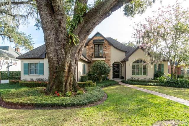 1460 Mizell Avenue, Winter Park, FL 32789 (MLS #O5842080) :: Gate Arty & the Group - Keller Williams Realty Smart