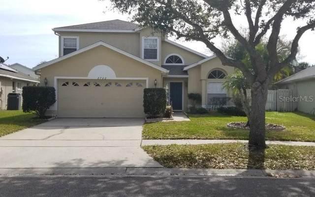 2722 Talova Drive, Orlando, FL 32837 (MLS #O5842240) :: Bustamante Real Estate