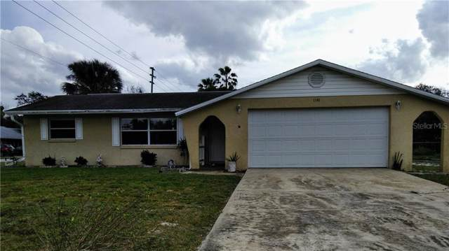1141 Matterhorn Street, Deltona, FL 32725 (MLS #O5842260) :: Premium Properties Real Estate Services