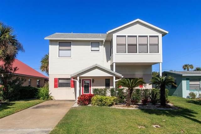 834 E 25TH Avenue, New Smyrna Beach, FL 32169 (MLS #O5842268) :: Florida Life Real Estate Group