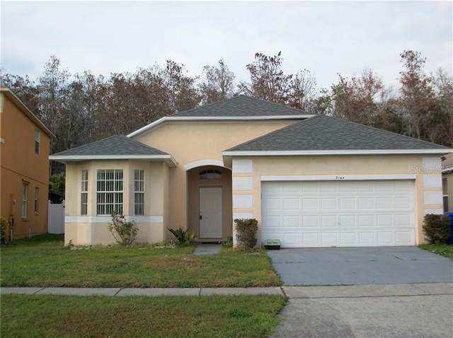 Address Not Published, Kissimmee, FL 34743 (MLS #O5842280) :: Premium Properties Real Estate Services