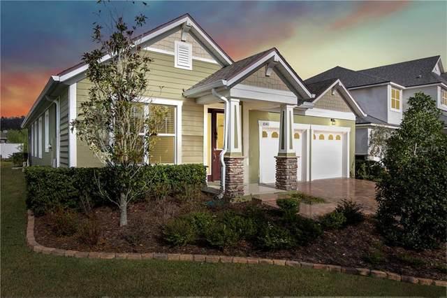 8341 Corkfield Avenue, Orlando, FL 32832 (MLS #O5842282) :: The Light Team