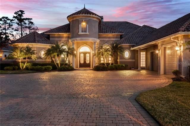 3505 Legacy Hills Court, Longwood, FL 32779 (MLS #O5842338) :: Alpha Equity Team