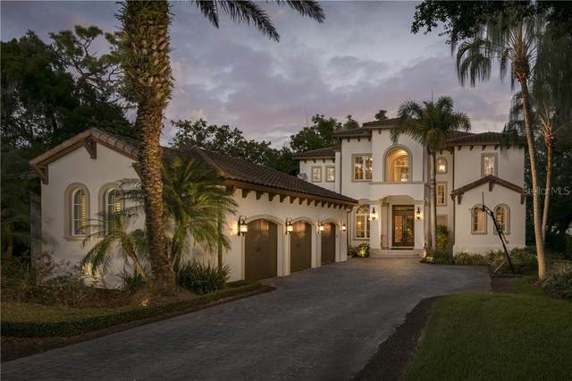 1111 Oakdale Street, Windermere, FL 34786 (MLS #O5842357) :: Mark and Joni Coulter | Better Homes and Gardens