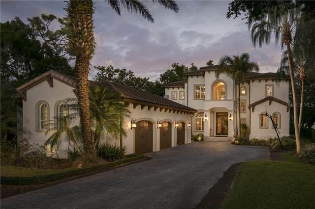 1111 Oakdale Street, Windermere, FL 34786 (MLS #O5842357) :: Alpha Equity Team