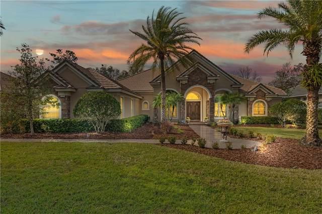 3396 Sterling Ridge Court, Longwood, FL 32779 (MLS #O5842371) :: Team Pepka