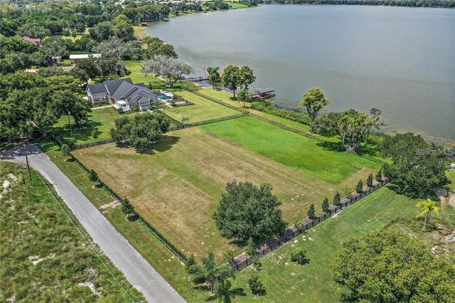 4804 Lake Carlton Drive, Mount Dora, FL 32757 (MLS #O5842430) :: Rabell Realty Group