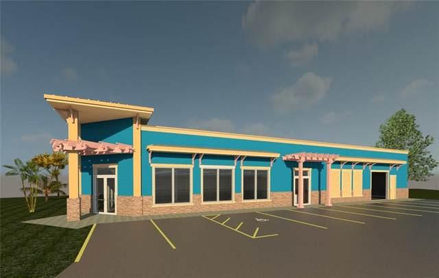 1401 Canal Street, New Smyrna Beach, FL 32168 (MLS #O5842455) :: Armel Real Estate