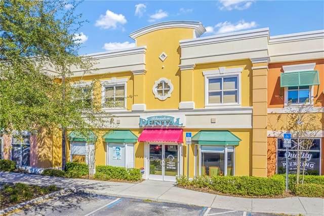 422 S Alafaya Trail #18, Orlando, FL 32828 (MLS #O5842477) :: Griffin Group