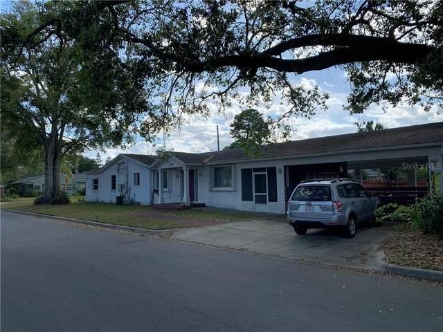 101 W Evans Street, Orlando, FL 32804 (MLS #O5842495) :: Pepine Realty