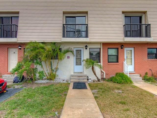 3750 S Atlantic Avenue #150, Daytona Beach Shores, FL 32118 (MLS #O5842514) :: Florida Life Real Estate Group