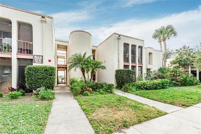 512 Orange Drive #13, Altamonte Springs, FL 32701 (MLS #O5842515) :: KELLER WILLIAMS ELITE PARTNERS IV REALTY