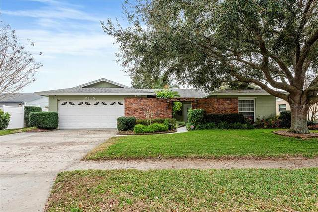 3115 Demaret Drive, Titusville, FL 32780 (MLS #O5842530) :: The Price Group