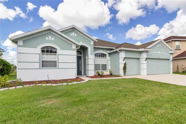 2840 Paige Drive, Kissimmee, FL 34741 (MLS #O5842573) :: The Robertson Real Estate Group