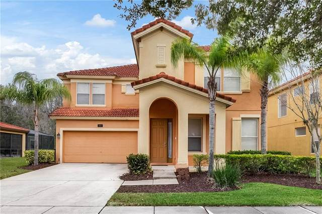 1011 Marcello Boulevard, Kissimmee, FL 34746 (MLS #O5842574) :: Premium Properties Real Estate Services