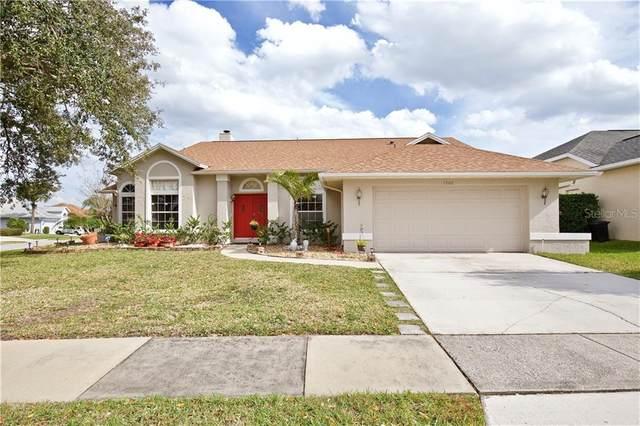 3802 Ocita Drive, Orlando, FL 32837 (MLS #O5842610) :: Griffin Group