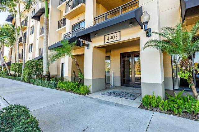 4903 Midtown Lane #3116, Palm Beach Gardens, FL 33418 (MLS #O5842644) :: The Light Team