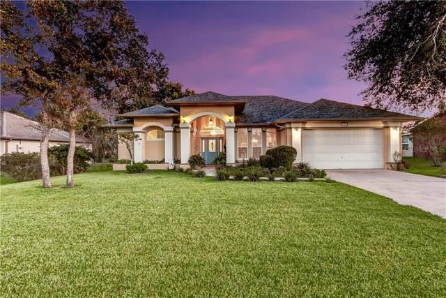 1921 S Palomar Drive, Deltona, FL 32738 (MLS #O5842664) :: Premium Properties Real Estate Services