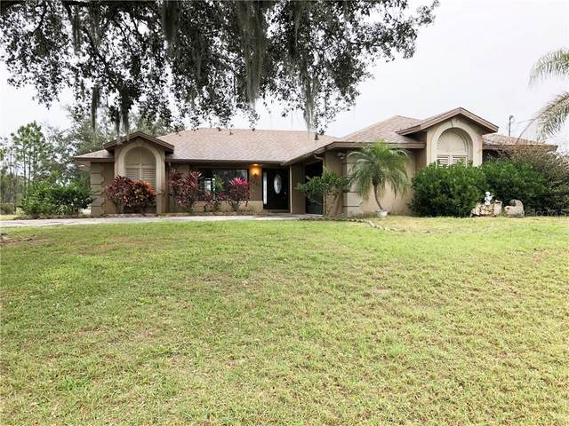 2860 Bardahl Court, Deltona, FL 32738 (MLS #O5842682) :: Premium Properties Real Estate Services
