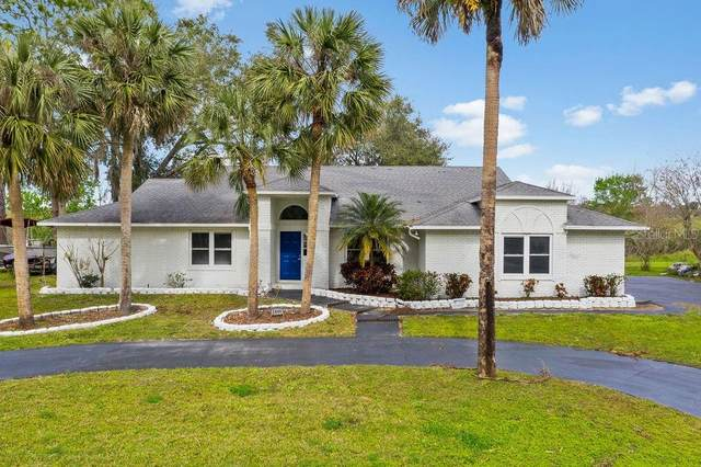 1446 Stone Trail, Deltona, FL 32725 (MLS #O5842692) :: Griffin Group