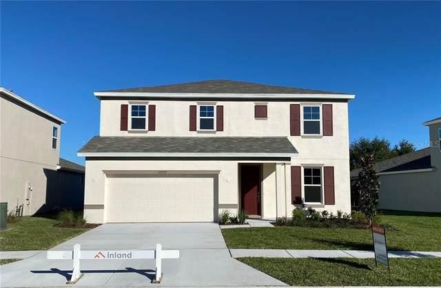 13327 Sea Bridge Drive, Hudson, FL 34669 (MLS #O5842716) :: Cartwright Realty