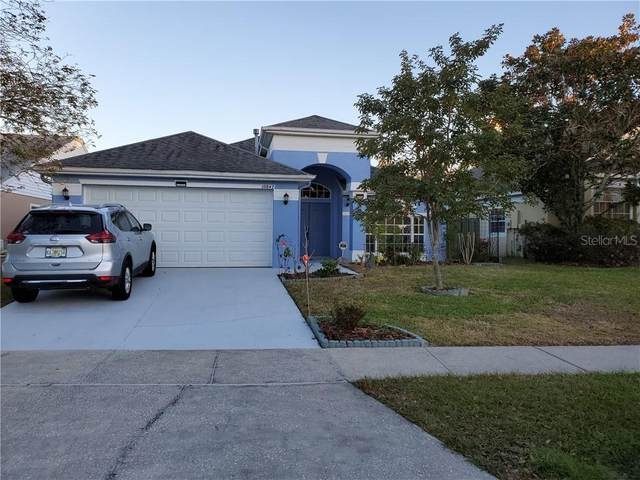 10847 Cherry Oak Circle #6, Orlando, FL 32817 (MLS #O5842720) :: Team Borham at Keller Williams Realty