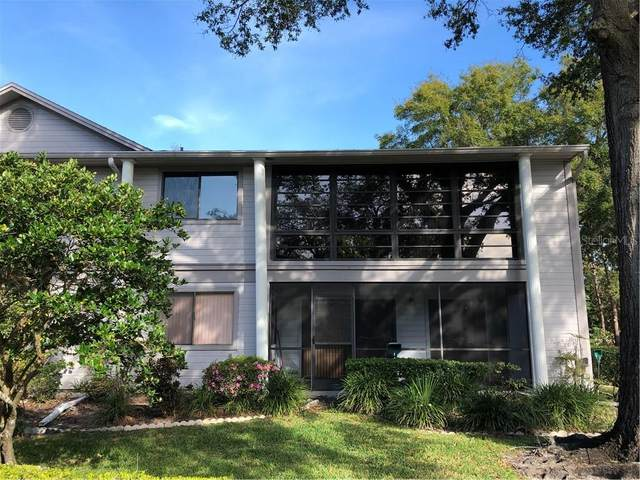 2360 Oak Park Way #204, Orlando, FL 32822 (MLS #O5842763) :: Griffin Group