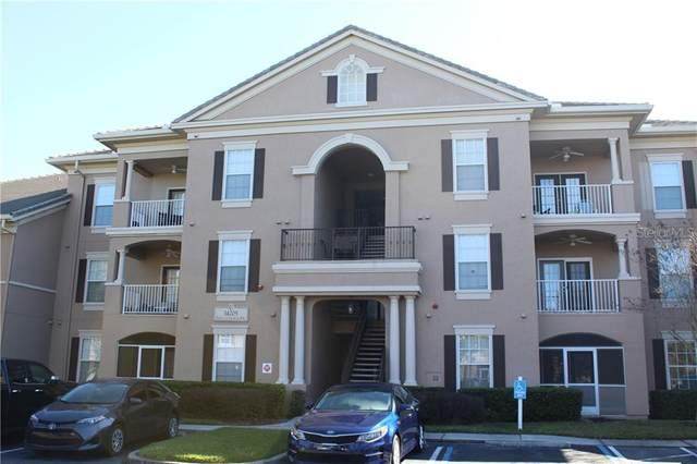 14205 Falls Church Drive #2006, Orlando, FL 32837 (MLS #O5842772) :: Bustamante Real Estate