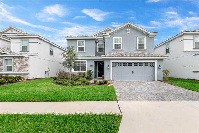 8909 Stinger Drive, Champions Gate, FL 33896 (MLS #O5842789) :: The Price Group