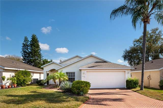 1124 High Vista Drive, Davenport, FL 33837 (MLS #O5842806) :: Key Classic Realty