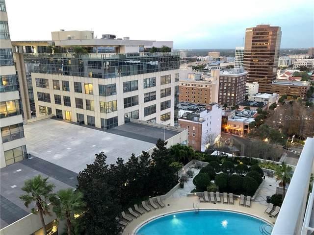 155 S Court Avenue #1704, Orlando, FL 32801 (MLS #O5842842) :: Griffin Group