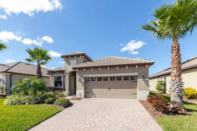 1308 Sea Pines Way, Champions Gate, FL 33896 (MLS #O5842864) :: The Price Group